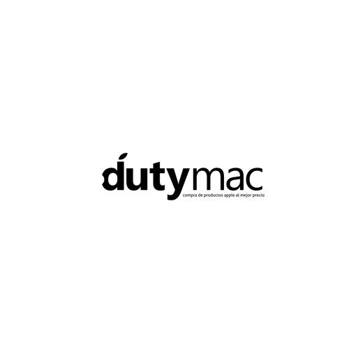 Crear el/la siguiente logo para dutymac