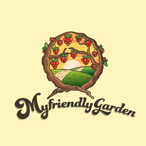 MyFriendlyGarden
