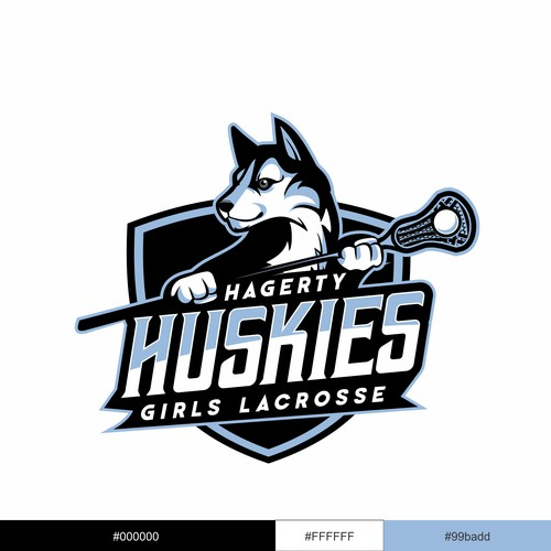 Hagerty Girls Lacrosse