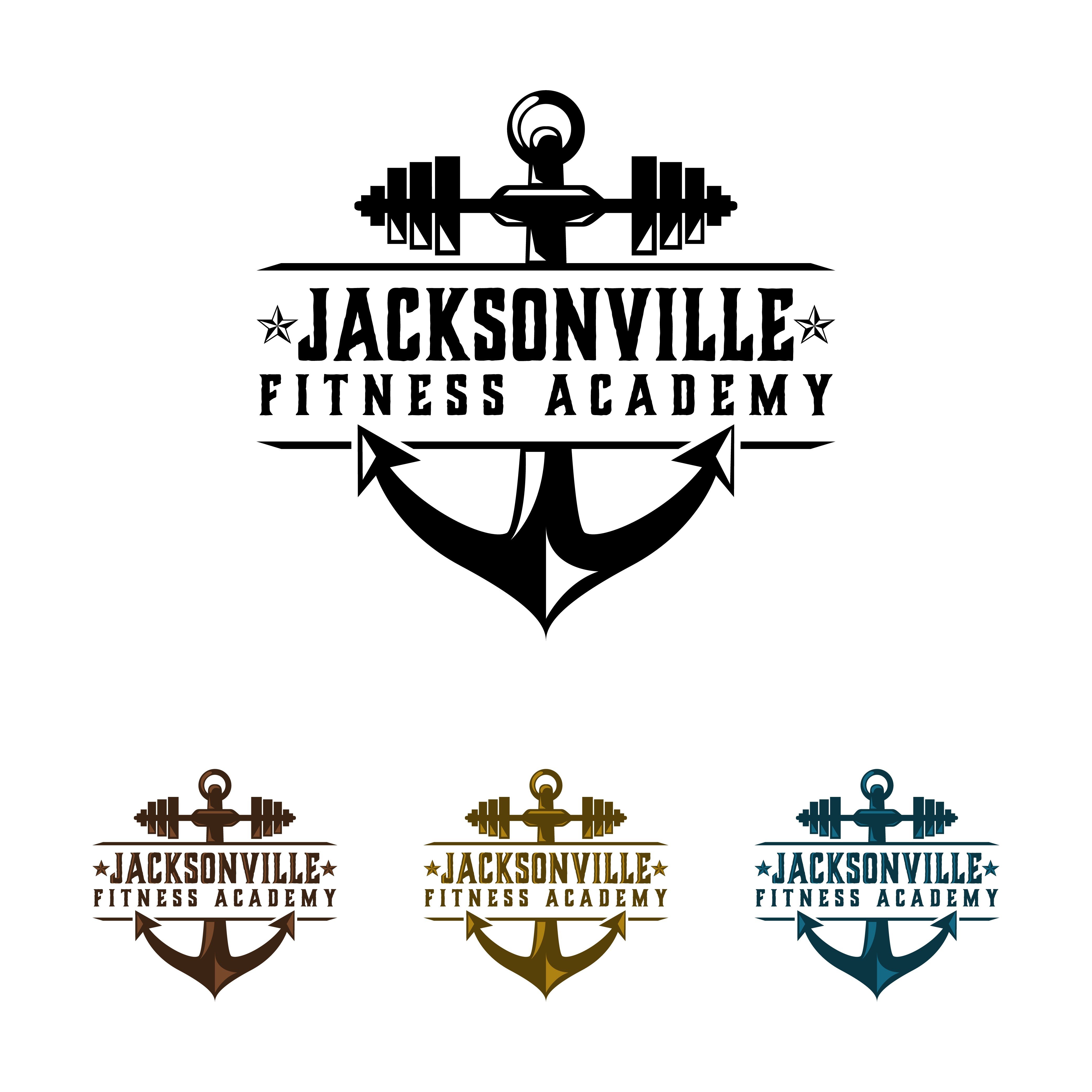 Capture a city's nautical history for Jacksonville Fitness Academy