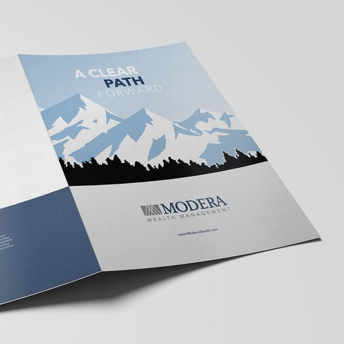 Brochure for Wealth Management Firm