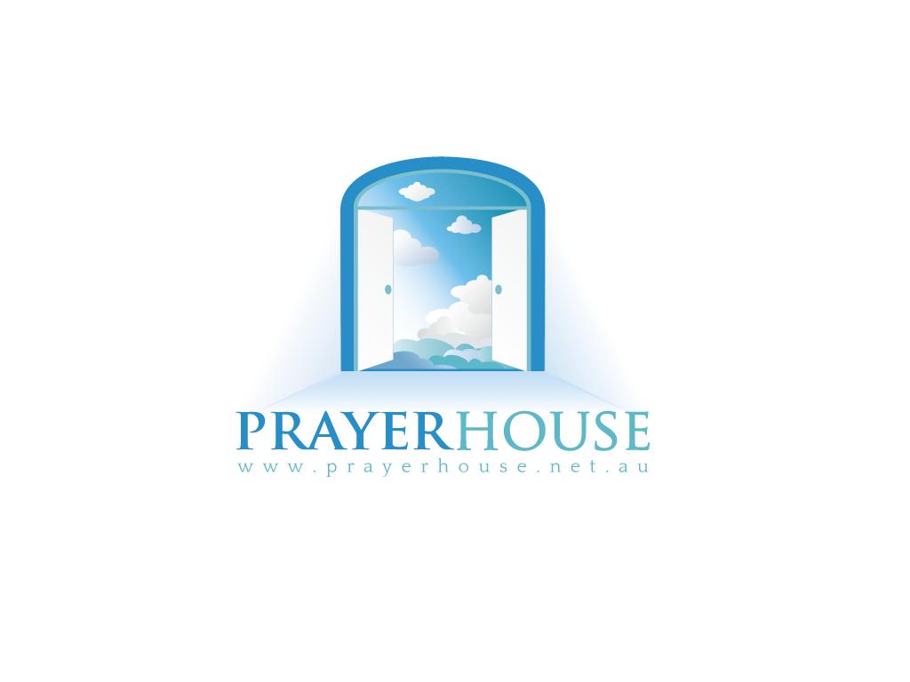 logo for prayerhouse