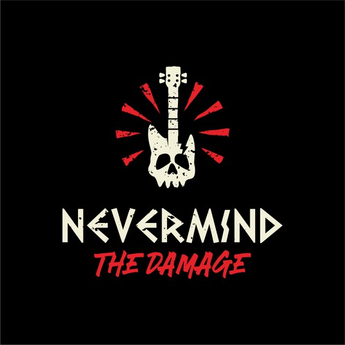 Nevermind the Damage