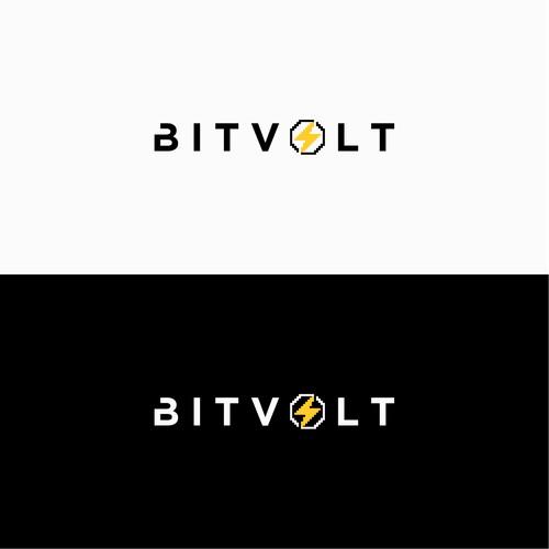 Bitcoin Hosting Mining Facility Logo