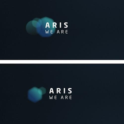 Design a Logo/Biz Card for Aris - a new digital content company!