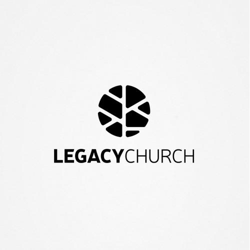 Logo for Legacy Church