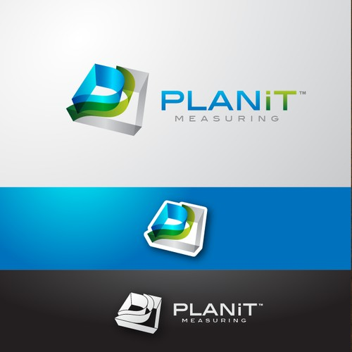 Update PLANiT Measuring's Logo and Design Business Cards
