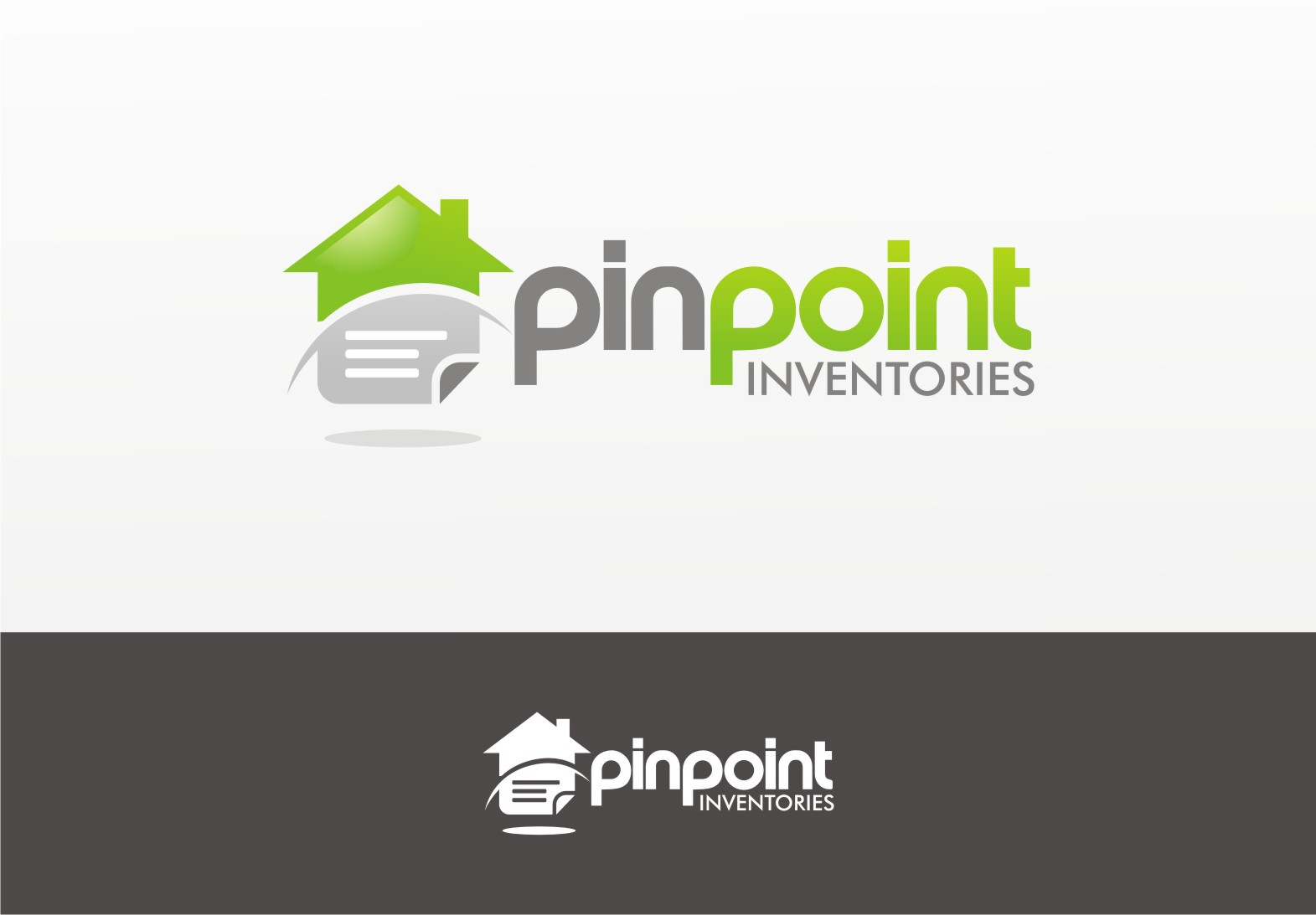 logo for Pinpoint Inventories