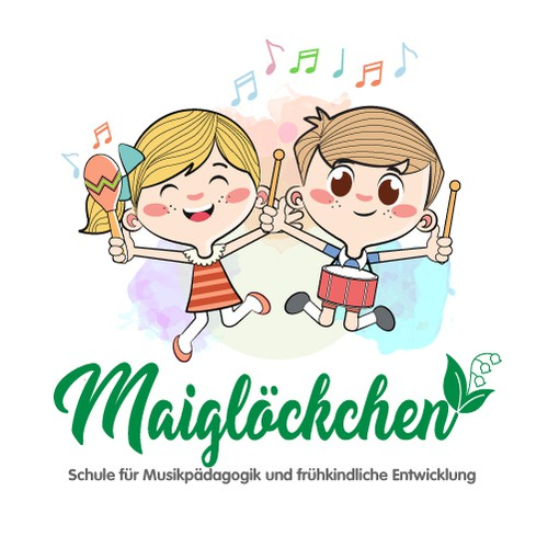 Logo for Maiglöckchen