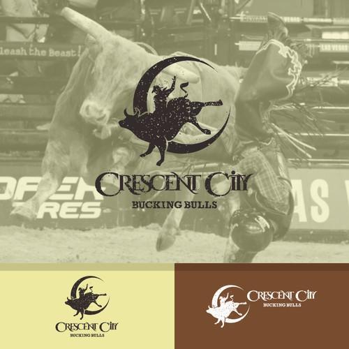 Crescent City Bucking Bulls