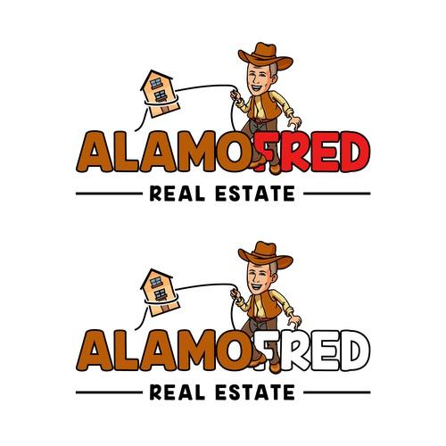 Alamo Fred