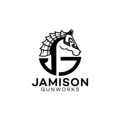 jamison gun work
