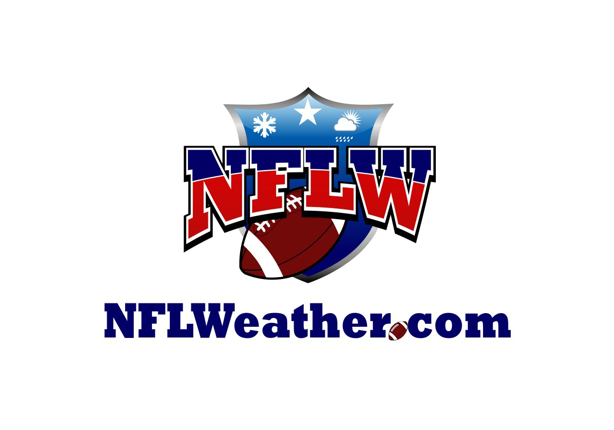 New logo and business card wanted for NFLWeather.com