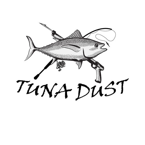Tuna Dust