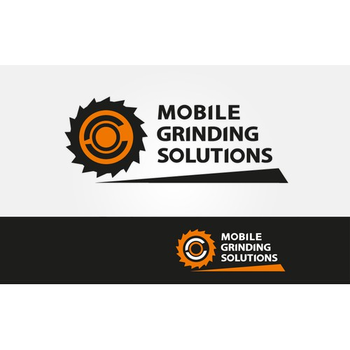 logo for Mobile Grinding Solutions, Inc.