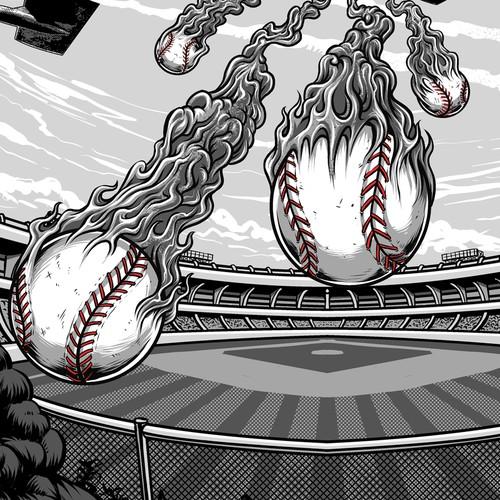 Baseball Bomber