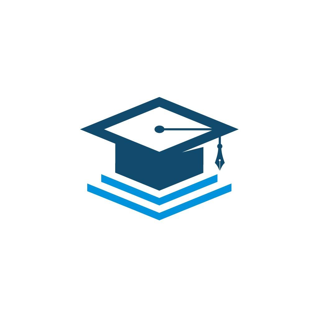 College Newsletter Logo Design!