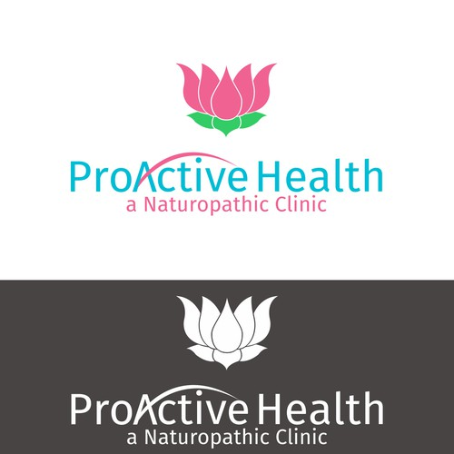 logo for proactive health