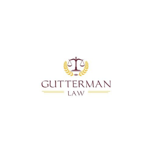 Lawyer's logo