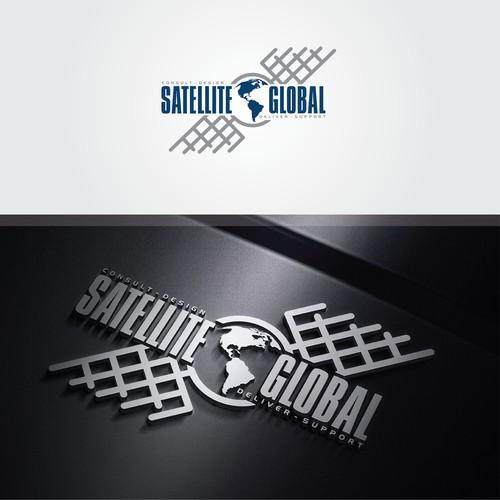 Satellite global
