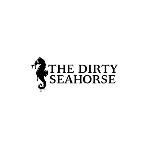 Dirty little logo