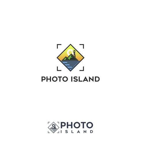 PHOTO ISLAND