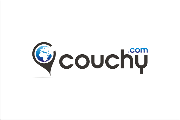 Couchy.com needs a new logo