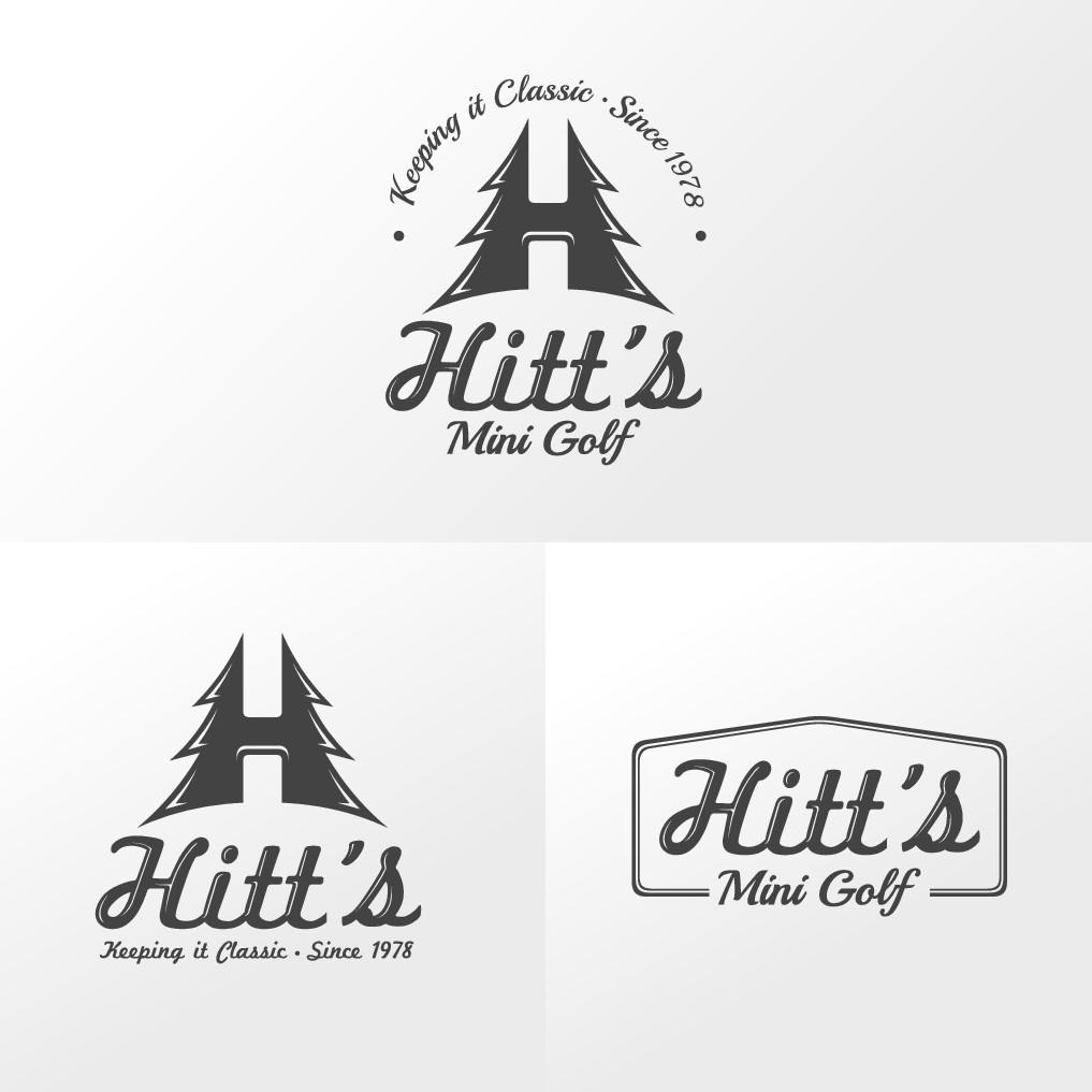 Hitt's Mini Golf