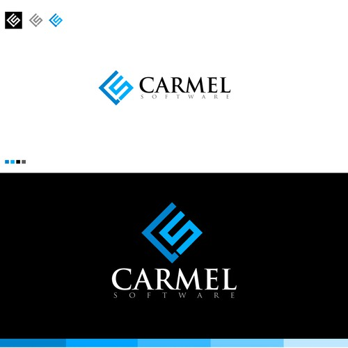 Logo for Carmel Software