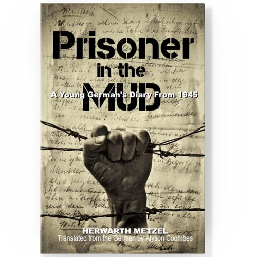 Prisoner in the mud