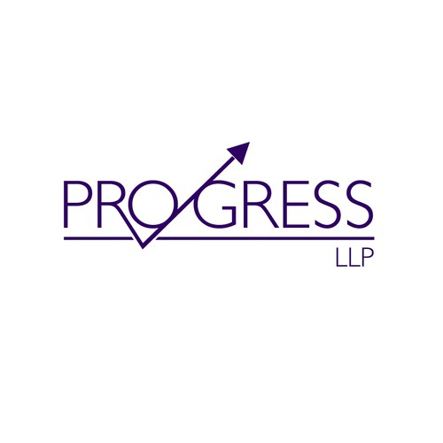 Logo Design for Progress