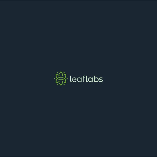 Leaflabs Logo