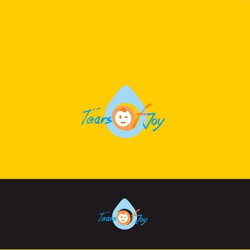 """""""Tears of Joy"""" Online shop"""