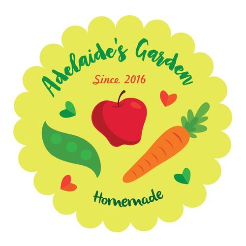 Adelaide's Garden