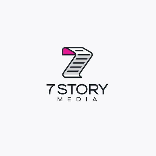 Story Logo Design