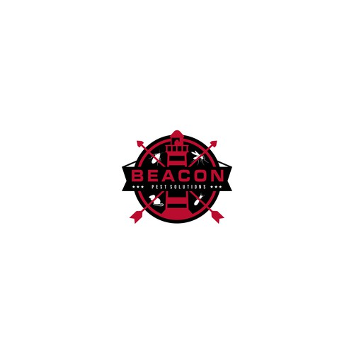 Emblem logo for BEACON