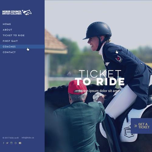 Horse Council Web