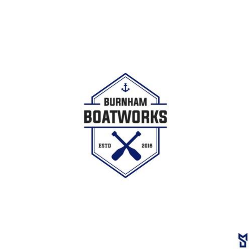 Burnham Boatworks