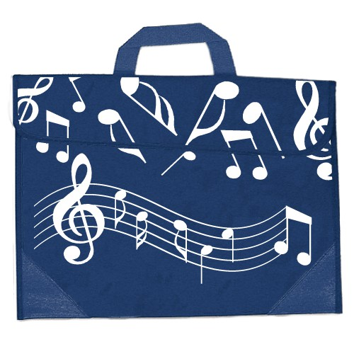 Designs For Music Bags