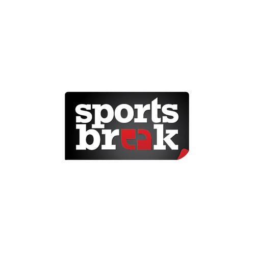 ** SportsBreak needs a Logo! **