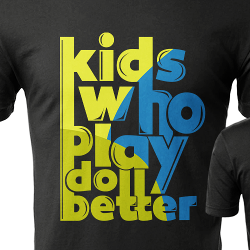 Kids who play do better