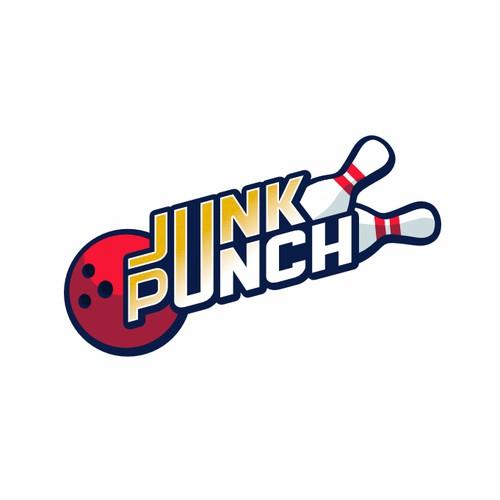 Junk Punch Logo