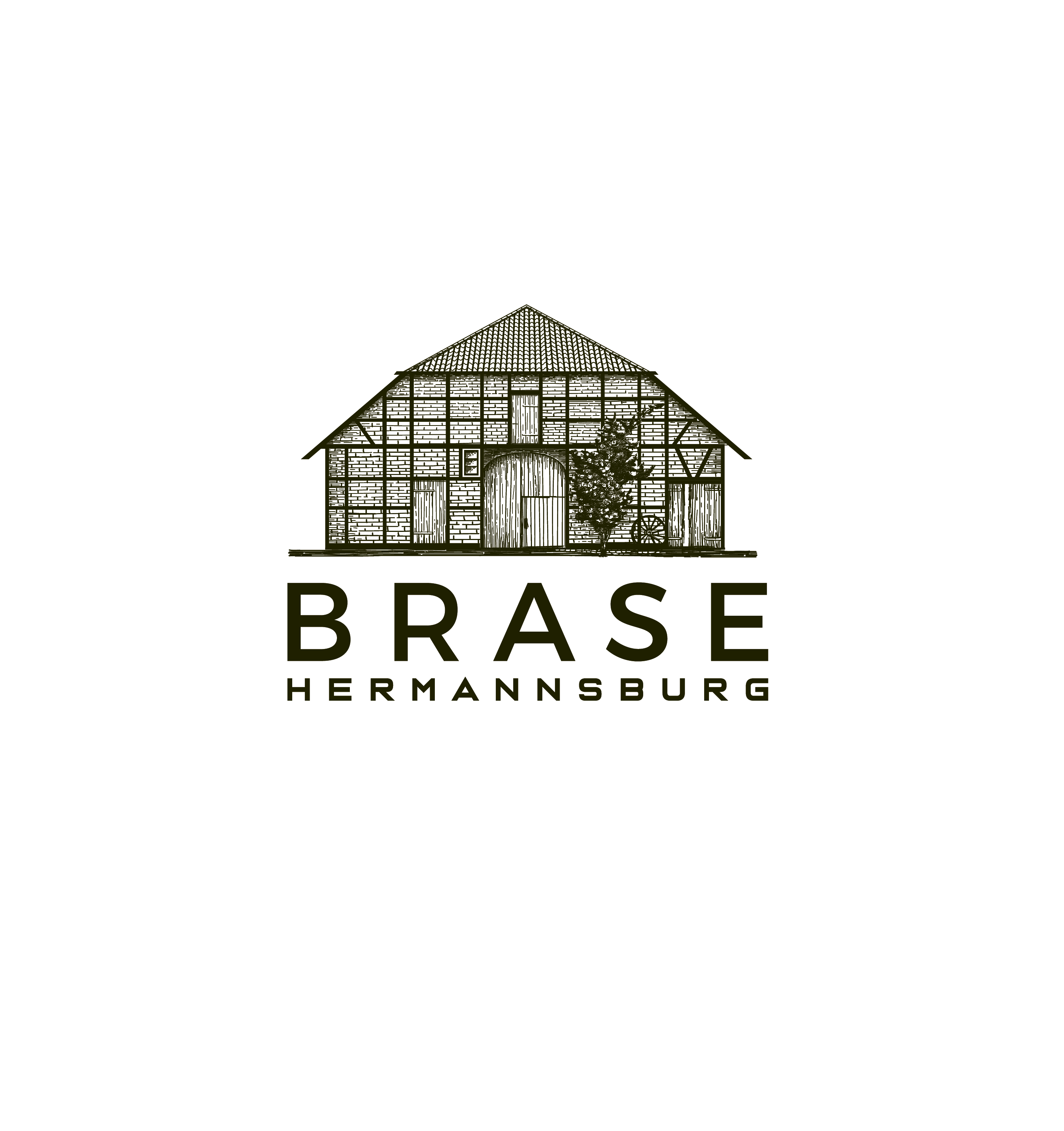 Logo for family farm with direct marketing in Northern Germany