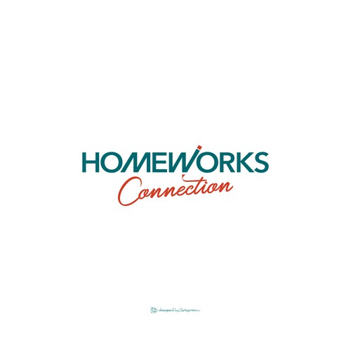 Homeworks Connection.