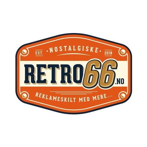 RETRO66