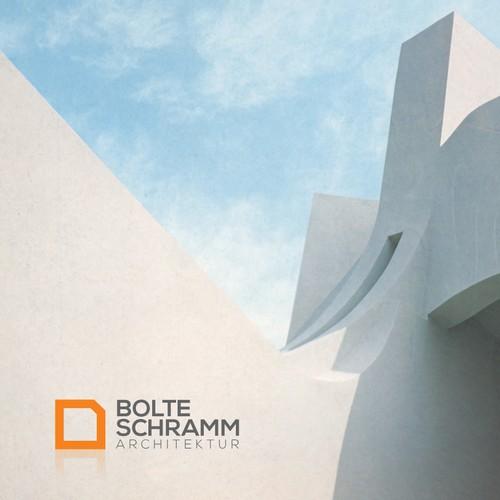 ARCHITEKTUR searches a great but simple logo-design!