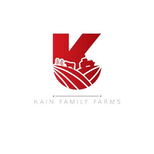 Kain Family Farms
