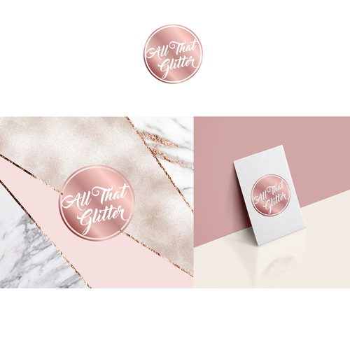 Fashion blog logo