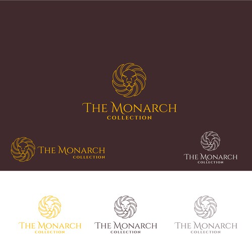 The Monarch collection
