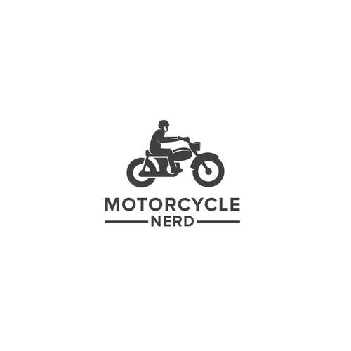 Motorcycle Nerd